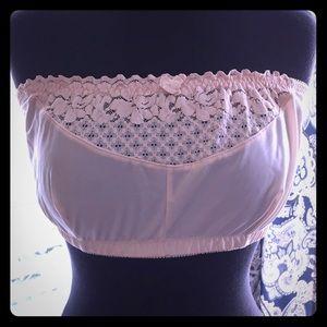 Other - Strapless bra